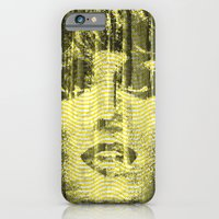 iPhone & iPod Case featuring Lifelike. by Nick Nelson
