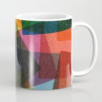 Square Miles. Mug