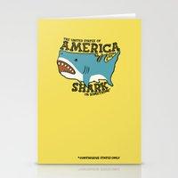 America…   It Kinda Lo… Stationery Cards