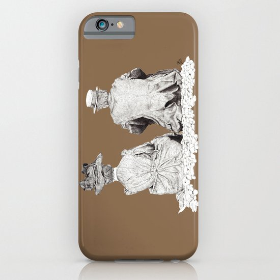 Companionship iPhone & iPod Case