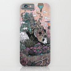 Land of the Sleeping Giant iPhone 6 Slim Case