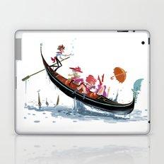 Pin up Venise Laptop & iPad Skin