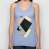 All The Sun That Shines Unisex Tank Top