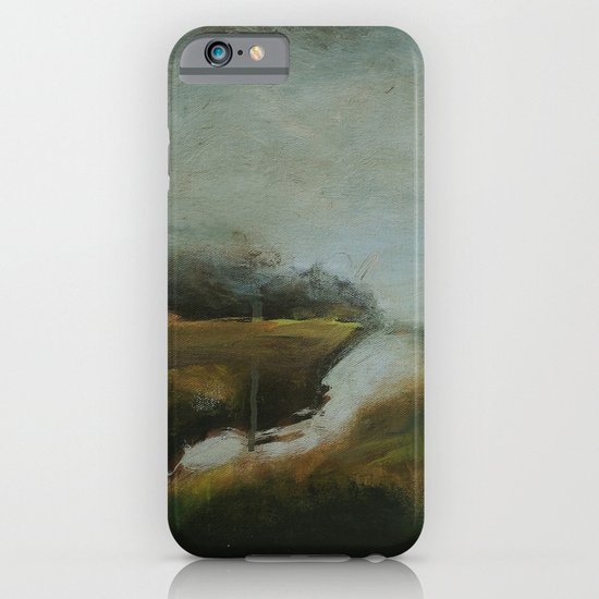 waiting I iPhone & iPod Case