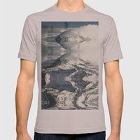scan 0009 Mens Fitted Tee Cinder SMALL