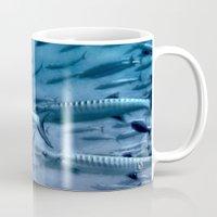 Barracuda! Mug