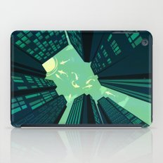 Solitary Dream iPad Case