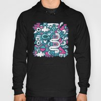 ABSTRACT 0016 Hoody