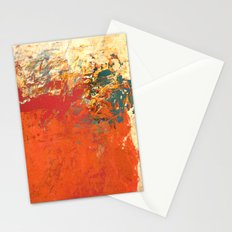 Transposing of the Waters Stationery Cards