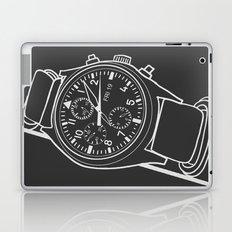 Andrey Watch Laptop & iPad Skin