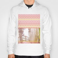 AZTEC 'Door Into Summer'_1-1 Hoody