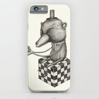 iPhone & iPod Case featuring 'Puzzle' by Alex G Griffiths