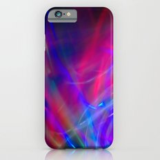 Colour Abstract iPhone 6 Slim Case