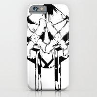 Bandit Doom iPhone 6 Slim Case