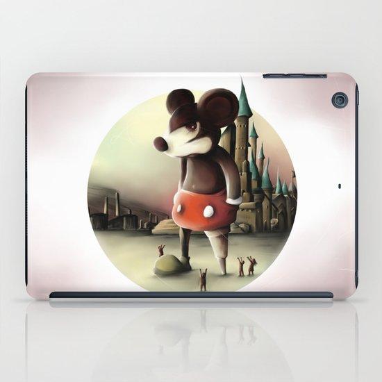 Mickey's Kingdom iPad Case