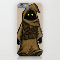 Jawa Scavenger iPhone 6 Slim Case
