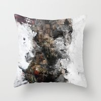 Zylla Throw Pillow
