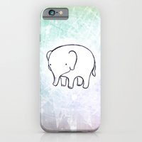 My Elephant iPhone 6 Slim Case