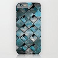 SquareTracts iPhone 6 Slim Case