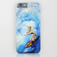 Surfer iPhone 6 Slim Case