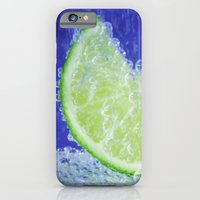 iPhone & iPod Case featuring Electricity  by Catlickfever Art