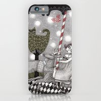 iPhone & iPod Case featuring A is for Alice by Judith Clay
