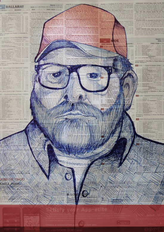 Austin Canvas Print