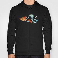 Goldfish & Octopus Hoody