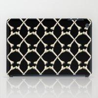 Crossbones iPad Case