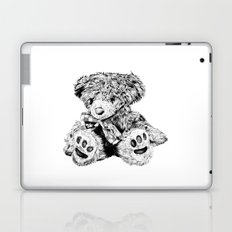 Teddy Laptop & iPad Skin