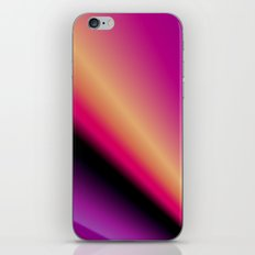 Something New iPhone & iPod Skin
