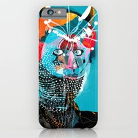 iPhone & iPod Case featuring 061113 by Alvaro Tapia Hidalgo