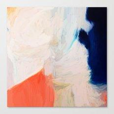 Genna Canvas Print