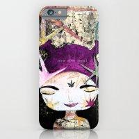 Solar Love iPhone 6 Slim Case