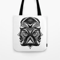Signs Of The Zodiac - Ge… Tote Bag