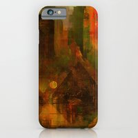 Pyramidal City iPhone 6 Slim Case