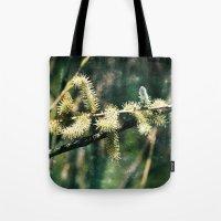 Magical Spring Tote Bag