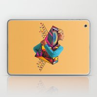 Stockholm Syndrome Laptop & iPad Skin