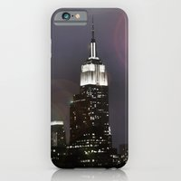 Empire State of Mind iPhone 6 Slim Case
