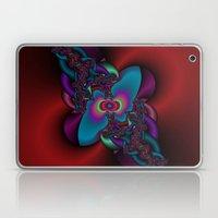 Entangled Laptop & iPad Skin
