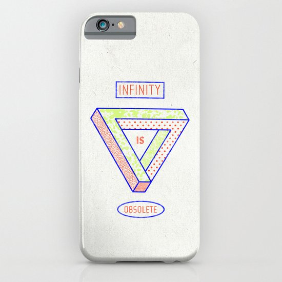 NONFINITY iPhone & iPod Case