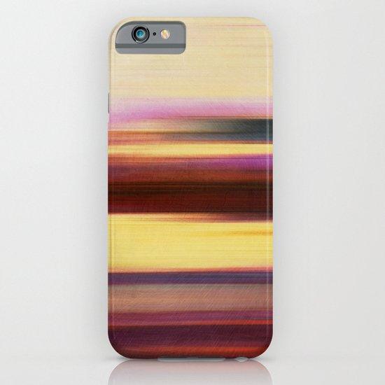 sunrise iPhone & iPod Case