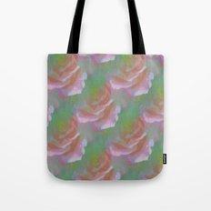 Rosewater Roses Tote Bag
