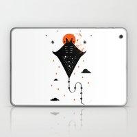 Manta Laptop & iPad Skin