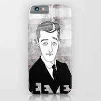 Jeeves iPhone 6 Slim Case