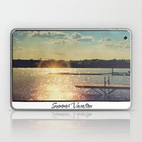 Right Outa The Scrapbook… Laptop & iPad Skin