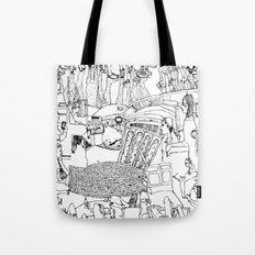 Mere Tote Bag