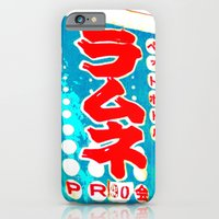 iPhone & iPod Case featuring Red White & Blue by monjii art