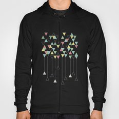 Dark Triangles III Hoody