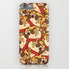 Puglie Pizza iPhone 6 Slim Case